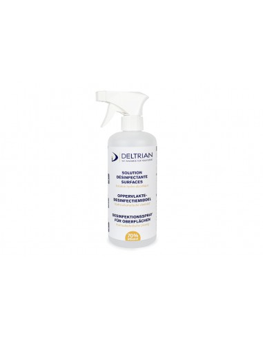 Surfaces disinfectant spray - 500ml