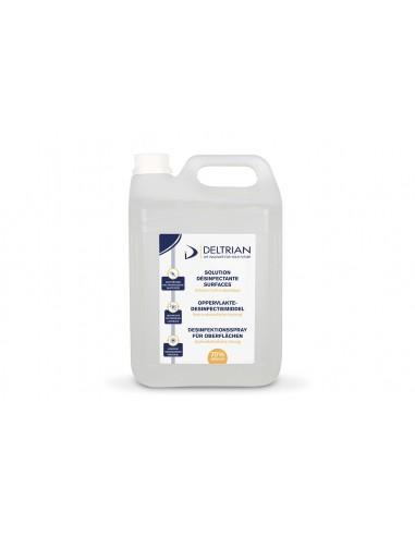 Désinfectant surfaces - 5000ml